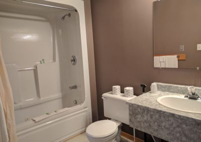 36 38 bathroom